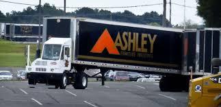 Wanek family tables talks to sell Ashley Furniture