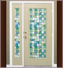 atlantis stained glass window