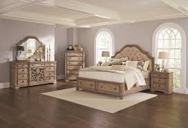 Ilana Collection 205070 Bedroom Set
