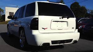 2007 Chevrolet Trailblazer SS AWD for sale at UDriveAutomob - YouTube