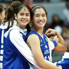 Jia Morado has a message for Deanna Wong after Ateneo lost to FEU |  BallersPinas: Philippine Basketball and Sports Scene Delivered Fresh