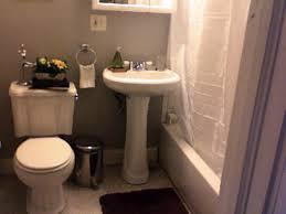 Beautiful Apartment Bathroom Ideas Images Trend Interior Design