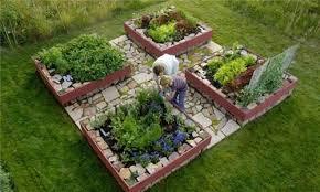 Small Picture raised vegetable garden ideas marvelous backyard raised vegetable