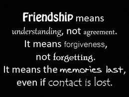 Quotes About Past Memories Of Friendship Unique Friendship Means Friends Quote Legends Quotes