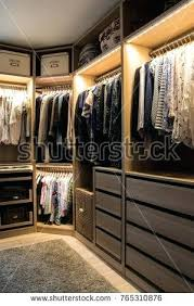 closet lighting luxurious walk in with and jewelry display wireless lowes d78