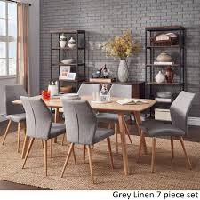 33 selection mid century modern dining chair set