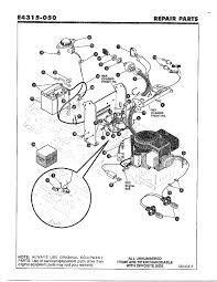 Old fashioned free s le lawn mower ignition switch wiring diagram