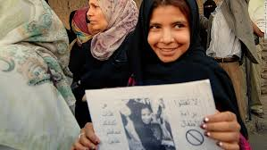 opinion time to stop child marriage in yemen cnn former child bride nujud mohammed ali made headlines in 2008 when at the age