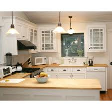 Shop Q Solutions Company 6-ft Bamboo Countertop at Lowe's Canada. Find our  selection
