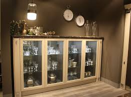view in gallery cabinets with glass fronts are not just