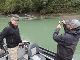 PacWest Outdoors: The Odds of Catching Pink Salmon | Sportsman's News