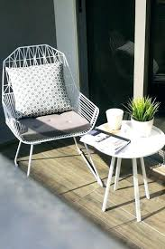 patio furniture for small balconies. Small Patio Furniture Lovely Table And For Balconies Best Balcony . M