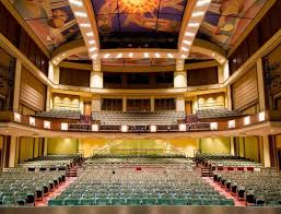 Bushnell Center For The Performing Arts Hartford Ct