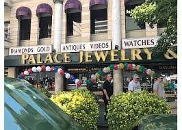the palace jewelry and loan