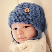 Child Knit Hat Pattern Mesmerizing Oh Boy 48 Adorable Baby Boy Knitting Patterns