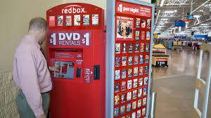 How Much Does A Redbox Vending Machine Cost Inspiration Blockbuster Game Over Redbox Kiosks Expand To Video Game Rentals