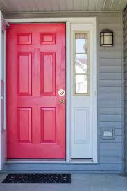 Sophisticated Front Door Red Paint Valspar Gallery - Ideas house ...