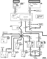 1995 buick lesabre wiring diagram ignition switch wiring
