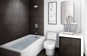 ... Surprising Bath Designs Small Bathroom Design Ideas White Bath Box And  Closed And Wastafel ...