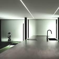 indirect recessed led lighting simplex
