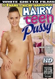 Hairy teen cunt movies