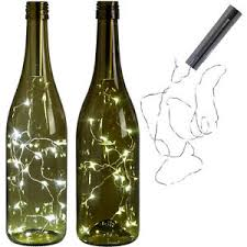wine bottle lighting. Image Is Loading 20-LED-Bright-White-Bottle-Light-Kit-Fairy- Wine Bottle Lighting