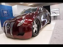 2007 Alpine Imprint RLS Demo Car based on Mercedes-Benz R500 ...