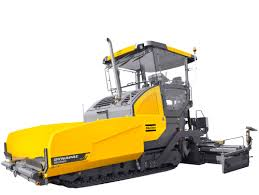dynapac atlas copco • road construction equipment paving