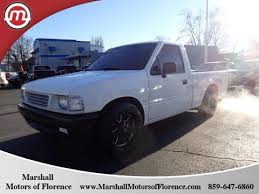 Used Isuzu Pickup For Sale - Carsforsale.com®