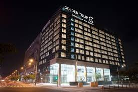 Hotel June Incheon Airport Golden Tulip Incheon Airport Hotel South Korea Bookingcom