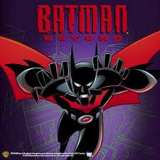 Batman del futuro Temporada 3 latino