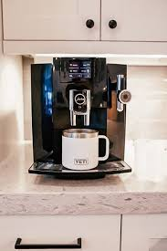 Delivered on sunday and in the evening. Jura Coffee Maker Review How To Get It For Less Lauren Kay Sims