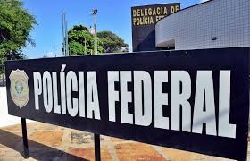 Resultado de imagem para policia federal de parnaíba