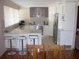U Shaped Kitchen Designs With Island Simple Design Ideas