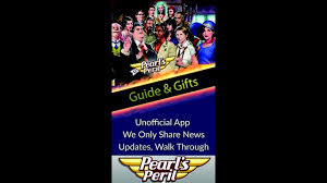 pearl s peril s gift app limited s available