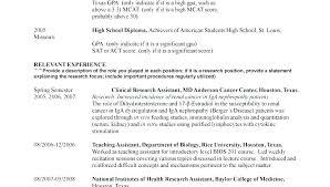 Undergraduate College Resume Template Undergraduate Cv Template Metabots Co