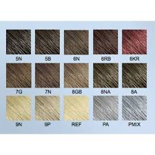 Goldwell Reshade Color Chart Indola Colour Mousse 200ml Genuine Goldwell Colour Mousse