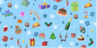 This website is not affiliated with hidden objects christmas holiday puzzle game. There S A Christmas Cracker Hidden Among The Holiday Objects Can You Spot It