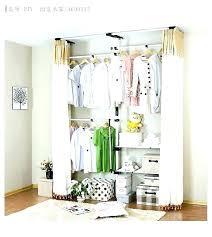 no closet in bedroom no closet ideas no closet bedroom no closet solutions organizing ideas the