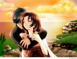 wallpaper: Hd Wallpaper 3d Love Couple