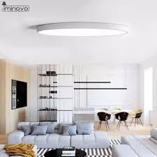 Led Deckenleuchte Moderne Lampe Wohnzimmer Leuchte Schlafzimmer