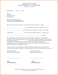Formal Letter Sample Template