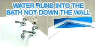 bath tub seal flex seal bathtub seal bathtub drain hurricane seal bathroom flex seal bathtub caulk
