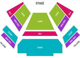 Idaho Shakespeare Seating Chart Seating Pricing Idaho Shakespeare Festival