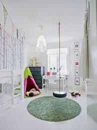 Grass Rug Playroom Ideas