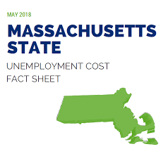 Cost Of Unemployment 2018 Unemployment Cost Facts For Massachusetts First