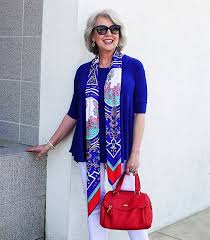 The Best Colors To Complement Gray Hair Color Palettes For