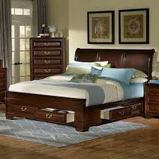 king storage bed. Lifestyle ToddKing Storage Bed King