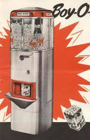 Popcorn Vending Machine For Sale Magnificent The BoyOBoy Popcorn Vending Machine