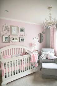 Infant Girl Bedroom Ideas 2